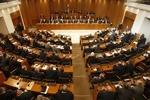 پارلمان لبنان به کابینه «سعد الحریری» رأی اعتماد داد