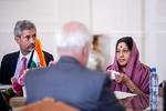 دولت هند از تحریم های یکجانبه علیه ایران حمایت نمی کند