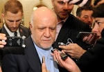 No action yet by CNPC for developing South Pars phase 11: Zanganeh