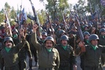 Spiegel: MKO members in Albania camp receive horrific training