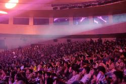سومین روز جشنواره موسیقی فجر در برج میلاد