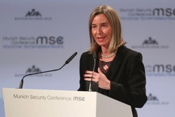 مسئول سیاست خارجی اتحادیه اروپا خواستار حفظ برجام شد