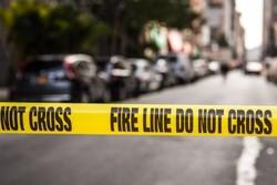 میکسیکو میں پارٹی میں فائرنگ سے 13 افراد ہلاک