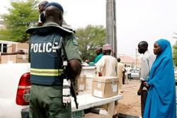 نائیجیریا میں پُر تشدد واقعات میں ہلاک ہونے والوں کی تعداد 39 ہوگئی