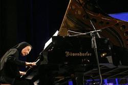 سکوت بیست ساله «شهرزاد» در رودکی شکست/ قوام صدری و اجرای یک آلبوم
