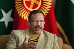 آمریکا میخواهد ونزوئلا را به سوریه و لیبی دیگری تبدیل کند/ آماده دفاع از خود هستیم