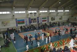اعضای تیم ملی کاراته فردا راهی مراکش میشوند