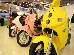 Non-repayable loans for e-bikes must increase: Tehran City Council chairman