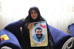 دیدار معاون فرهنگی بنیاد شهید با جمعی از مادران شهدا