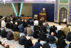 واکنش خطیب نماز جمعه هامبورگ به اتهام دروغین علیه مرکز اسلامی هامبورگ