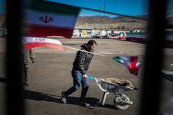 افتتاح مرکز بازپروری، صیانت و اشتغالزایی شهید زیادیان