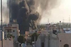 حمله خمپاره ای تروریستها به محرده/ ۲ گذرگاه برای آوارگان «الرکبان» گشوده میشود