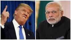 Trump-Modi