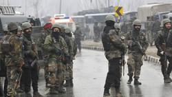 Kashmir attack
