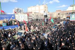 دشمن کینه توزی خود علیه ملت ایران را به نمایش گذاشت/لزوم برخورد قاطع و قانونی با عوامل جنایت