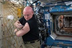 جدیدترین تغییرات در بدن فضانورد ناسا اعلام شد