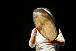 آئین اختتامیه جشنواره موسیقی فجر در گلستان برگزار شد