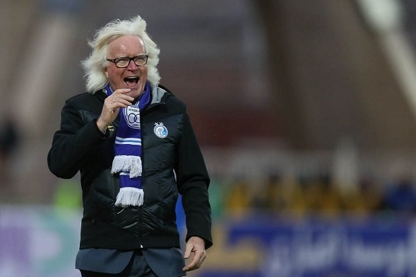 Esteghlal not afraid of Al Hilal: Winfried Schaefer