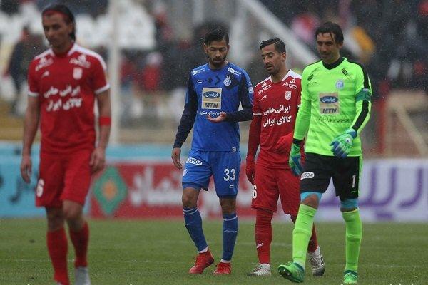 واکنش سیدمهدی رحمتی به خبر اعتصاب بازیکنان استقلال