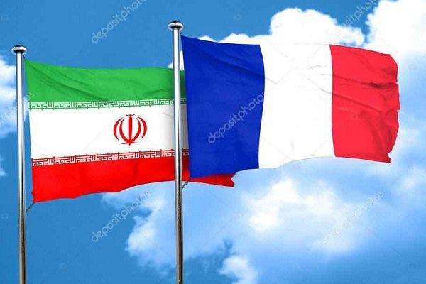 France backs JCPOA once again