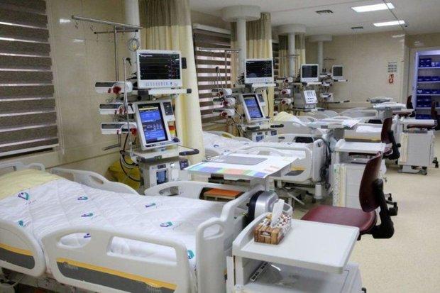 سال گذشته ۳۰۰ هزار بیمار خارجی وارد ایران شدند