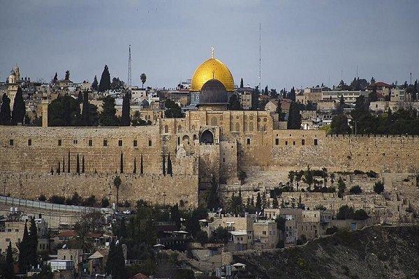 Mescid-i Aksa'daki kötüye gidişin sorumlusu İsrail