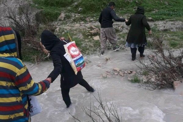 امدادرسانی هلال احمر خراسان جنوبی به ۳۰۸ حادثه دیده