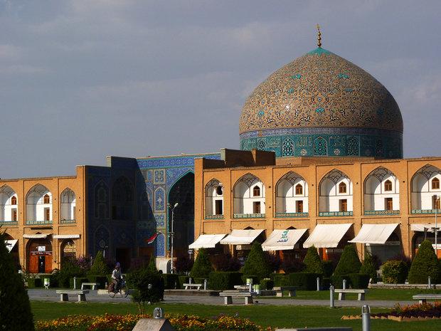 Iran seeks balanced tourist flow with Turkey