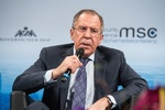 VIDEO: Russia FM snubs US journalist question on Assad