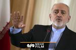 کنایه ظریف به وزیر خارجه امریکا