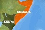 کشته شدن ۱۰ افسر کنیایی بر اثر انفجار بمب