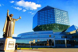 برگزاری جشنواره بینالمللی هنرهای ملی در بلاروس