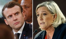 Will the political face of France change?