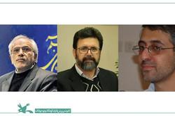 معرفی ۳ داور بخش دینی و ارزشهای انقلاب اسلامی جشنواره پویانمایی