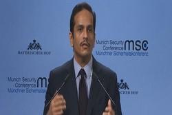 گفتگوی تلفنی وزیر خارجه قطر با «اسماعیل هنیه» درباره تحولات غزه