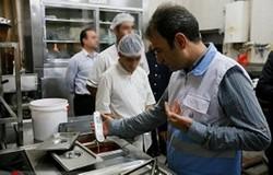 ضبط و معدوم سازی ۳۴ هزار تن مواد خام دامی غیربهداشتی در همدان
