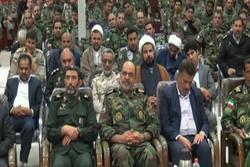 فرمانده جدید لشکر ۸۸ زرهی سیستان و بلوچستان معرفی شد