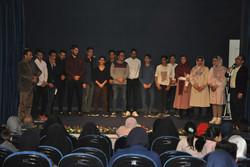جنگ شاد انقلاب در شهر اقبالیه برگزار شد