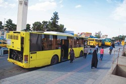 16,000 clunker buses running in transport fleet nationwide