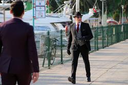 İran yapımı dizinin çekimleri Türkiye'de sürüyor