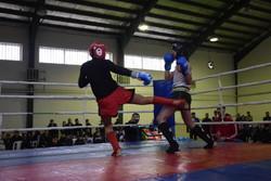 هفته سوم و پایانی لیگ ورزشهای رزمی قم برگزار شد