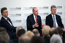 نخستوزیر گرجستان از موضع روسیه درباره دریای سیاه انتقاد کرد