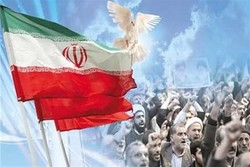 The Islamic Revolution in Iran and the Muslim world challenges