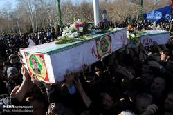 مراسم یادبود شهدای مدافع امنیت در کاشان برگزار می شود