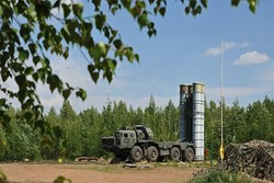 Russia sends S-400 missile system to Turkey