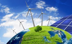 11th International Environment, Renewable Energy, Lighting & Energy Saving Exhibition