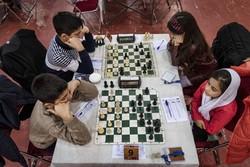 """مسابقات الشطرنج """"كأس النجوم"""" بدورتها الثالثة"""