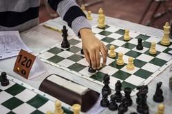 پیروزی شطرنجبازان ایران در دور سوم مسابقات غرب آسیا