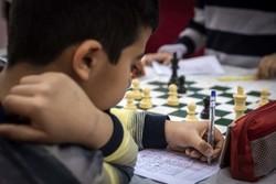 «مسعود مصدق پور» قهرمان شطرنج بلیتس بینالمللی ابن سینا شد