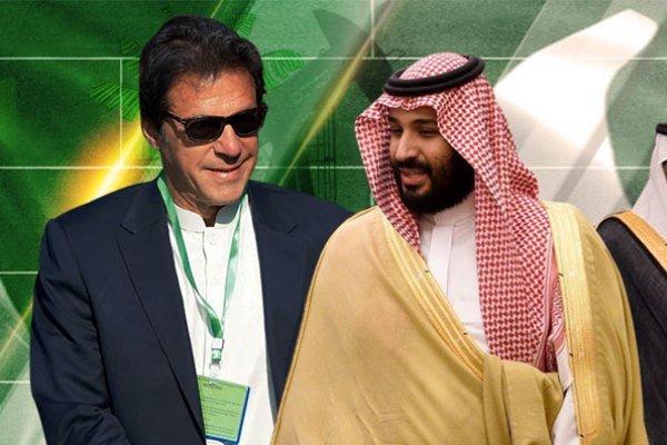 سعودی عرب اور پاکستان کے خوشگوار  تعلقات کی بہار  پر خزاں کیسے آگئی؟